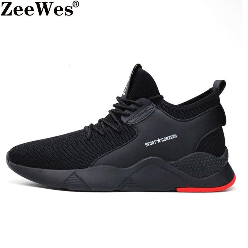 New Men Sneakers Trend British Versatile Fashion Casual Breathable Comfortable Sports Men's Shoes For Hot Sale Zapatos De Hombre