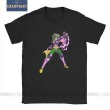 Camisetas de algodón Ophiuchus Caballeros del zodiaco para hombres