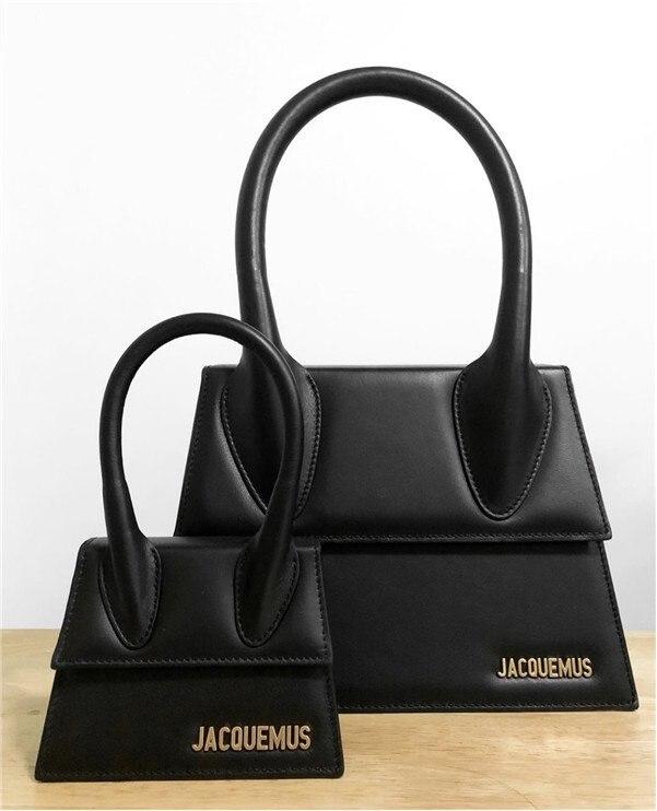 Grands sacs à main en cuir pour femmes, sacoches de styliste célèbres, sac à bandoulière monoculaire, sac à épaule, paquet de luxe, 2020