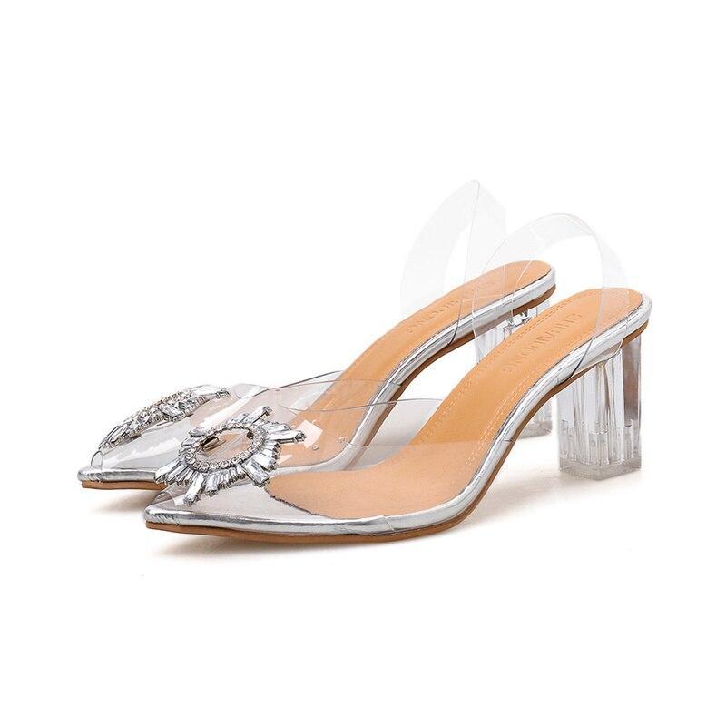 women British rivet open toe oxford wedge heel platform slingbacks creeper shoes