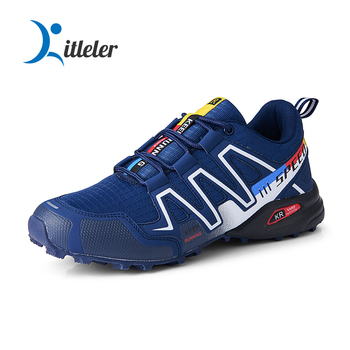 New Spd Sport Bike Sneakers Men Mtb Cycling Shoes Men Mountain Bike Shoes Road Non-slip Scarpe Sapatilha Ciclismo Mountain Bike 12