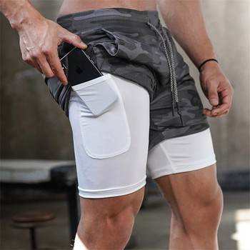 """running shorts <p class=""""product-title-text"""" data-spm-anchor-id=""""a2g0o.detail.1000016.i3.59711513J5pFRj"""">2021 Camo Running Shorts, Men 2 In 1 Double-deck Quick-Dry Gym Sports Shorts, Fitness Jogging Workout Shorts Men Sports Short Pants.</p> - FitnessKim"""
