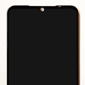 Image 4 - DOOGEE N20 شاشة الكريستال السائل + مجموعة المحولات الرقمية لشاشة تعمل بلمس 100% الأصلي جديد LCD + اللمس محول الأرقام ل DOOGEE N20 برو