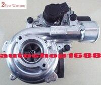 CT16V 17201 0L040 17201 30160 17201 30101 17201 30100 17201 30110 turbo turbocharger para Toyota Landcruiser D 4D 173HP 1KD FTV|turbocharger kkk|turbocharger td04|turbocharger sale -