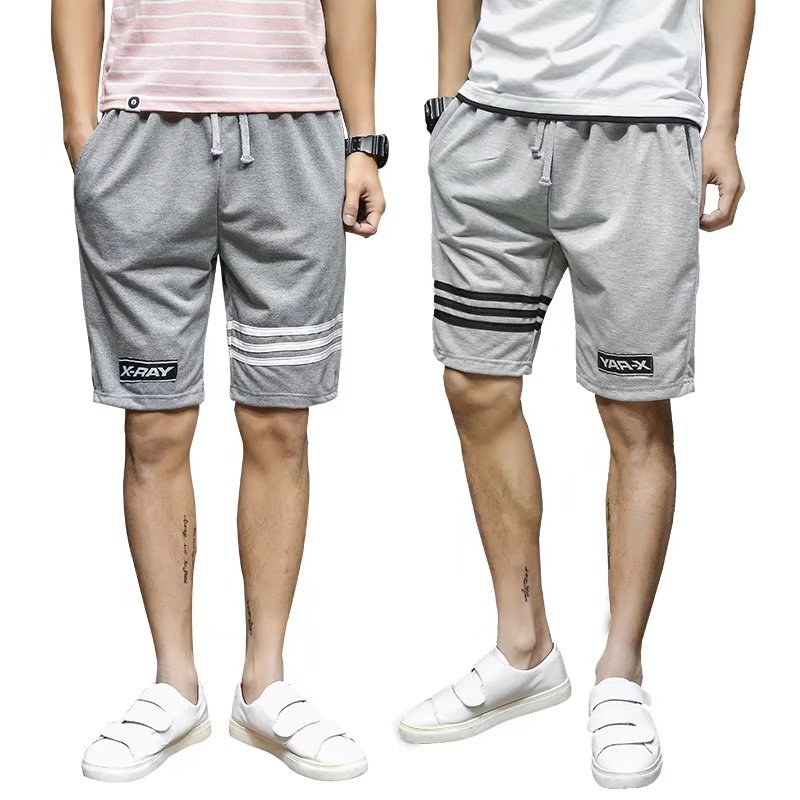 13 Big Kid 14 Boys 15 Junior High School STUDENT'S 16 Pure Cotton Casual Men'S Wear 17-Year-Old Sports Five 5 Pants 18 Shorts Pa