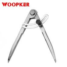Circle-Maker Compass Wing-Divider Marking Scriber Architect Carpenter Adjustable Craftsman