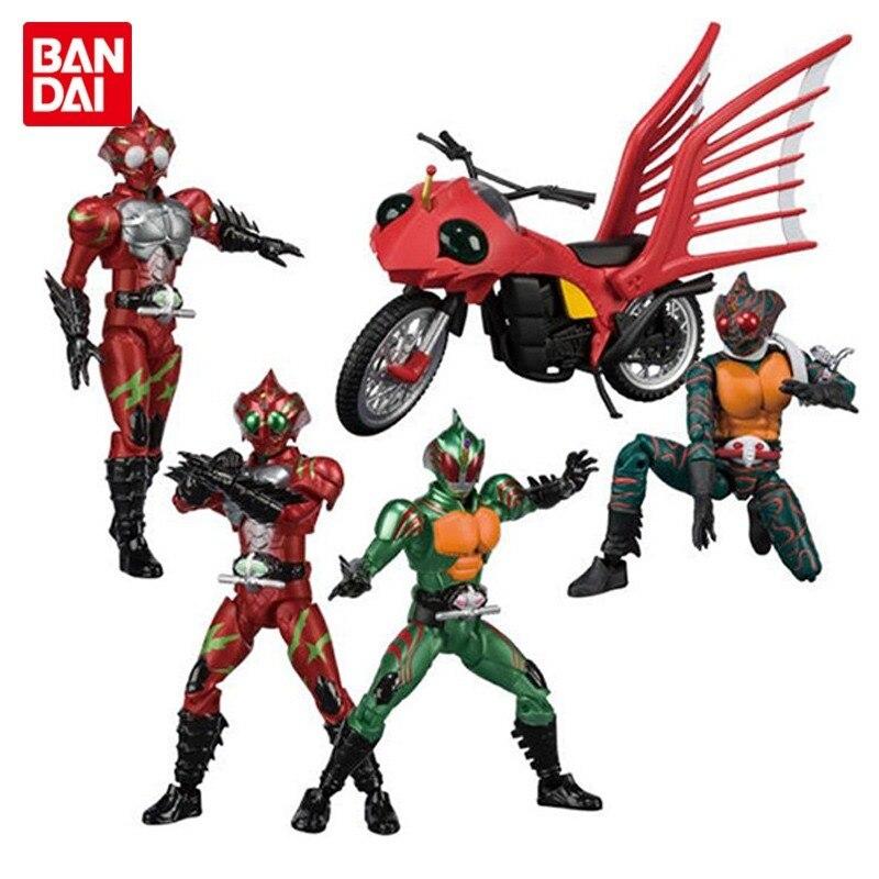 Bandai Подлинная эксклюзивная кассапоновая маска Kamen Rider SHODO X Doll 9 SHODO-X9