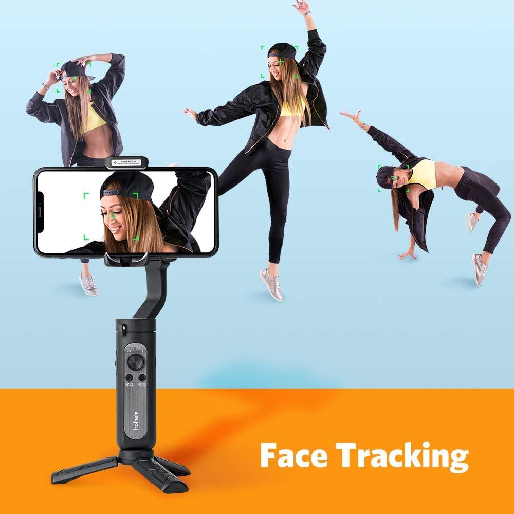 Смартфон кардан 3-осен ръчен - Камера и снимка - Снимка 4