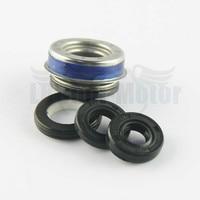 Customized link,Water Pump Seal Set For Yamaha FJR 1300 2009