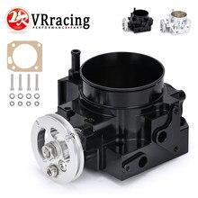 VR - 70MM gaz kelebeği gövdesi için 02-05 Honda Civic 02-06 Acura RSX K20A K20A2 K20A3 k20Z1 PRB/ PRC motor VR6951