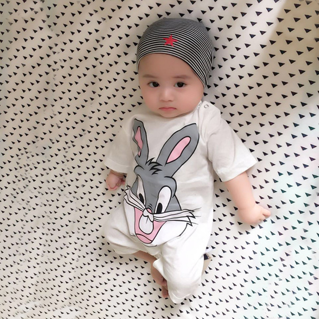 Baby Boy Onsie 4