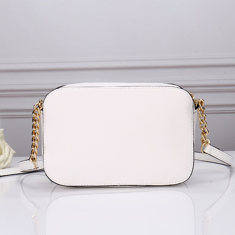 Luxury handbags women bags designer 2020 new fashion simple shoulder bag square chain crossbody bags for women