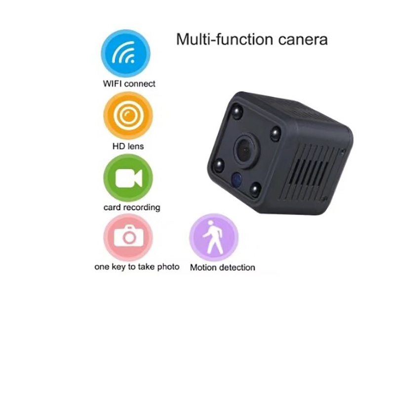 Wanscam K11 Mini Camera 1080P Sport DV Mini Infrared Night Vision Monitor Concealed small Camera DV Video Recorder Support TF C image
