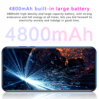 Global Version P30 Pro 8GB 256GB 5G smartphone 6.3 inch MTK 6595 10 core 4g network Mobile Phones Android 9.1 Cell phones 6