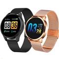 Новинка Q8 Q9 Смарт-часы модная электроника для мужчин и женщин водонепроницаемый спортивный трекер фитнес-браслет умные часы носимые устрой...
