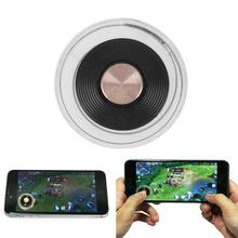 ALLOYSEED Game Stick Funny Joystick Joypad Arcade Physical Touch Screen joysticks For phone Android