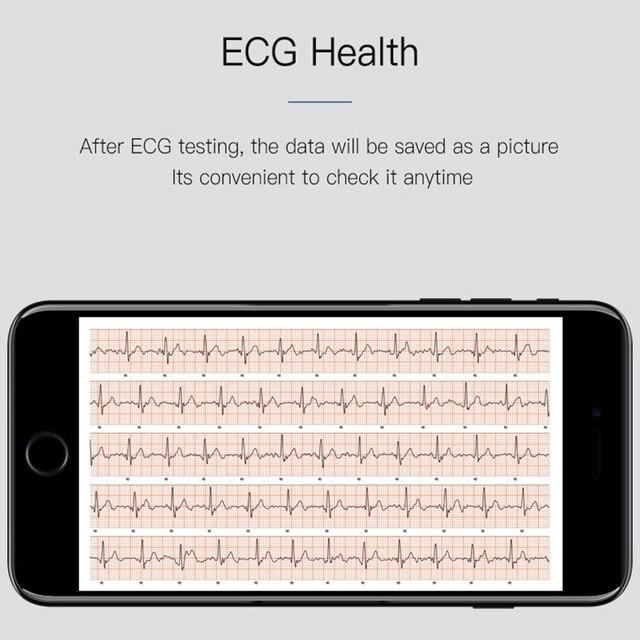KEA Smart Band Heart Rate Monitor P12