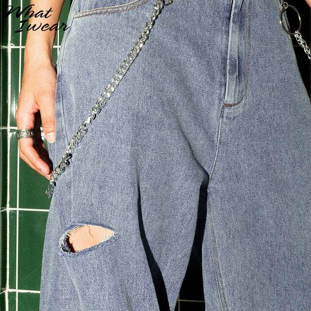 Women Casual Jeans  4