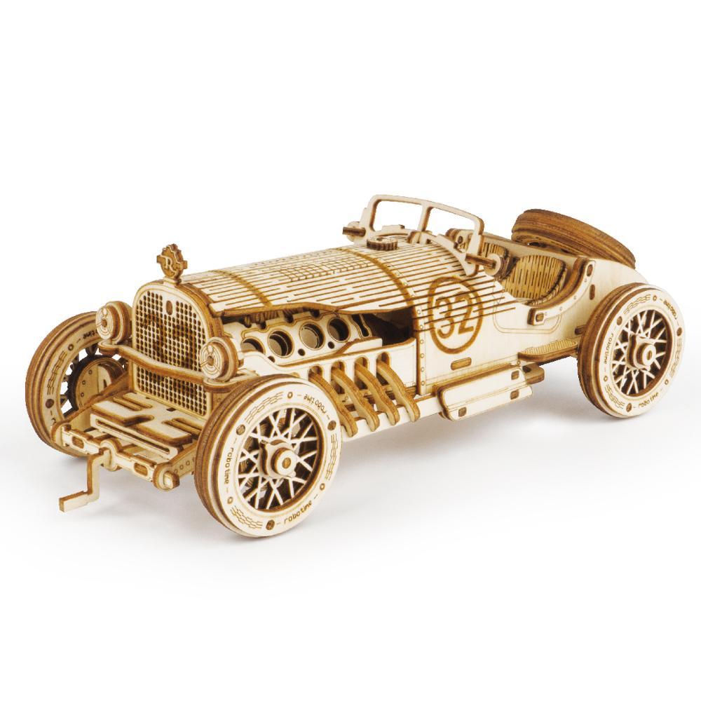 MC401 Grand Prix Car