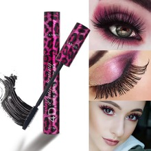 New Black Curling Thick Lengthening Non-dizzy Dense Mascara Makeup 4D Waterproof Long Lasting For Eyelash Extension