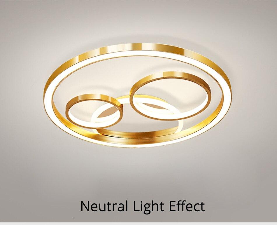 luminária lâmpadas led AC110-265V