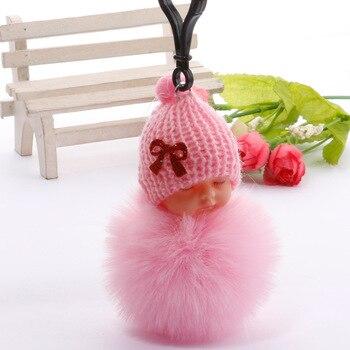Cute Sleeping Baby  Doll Kids Baby Toy  1