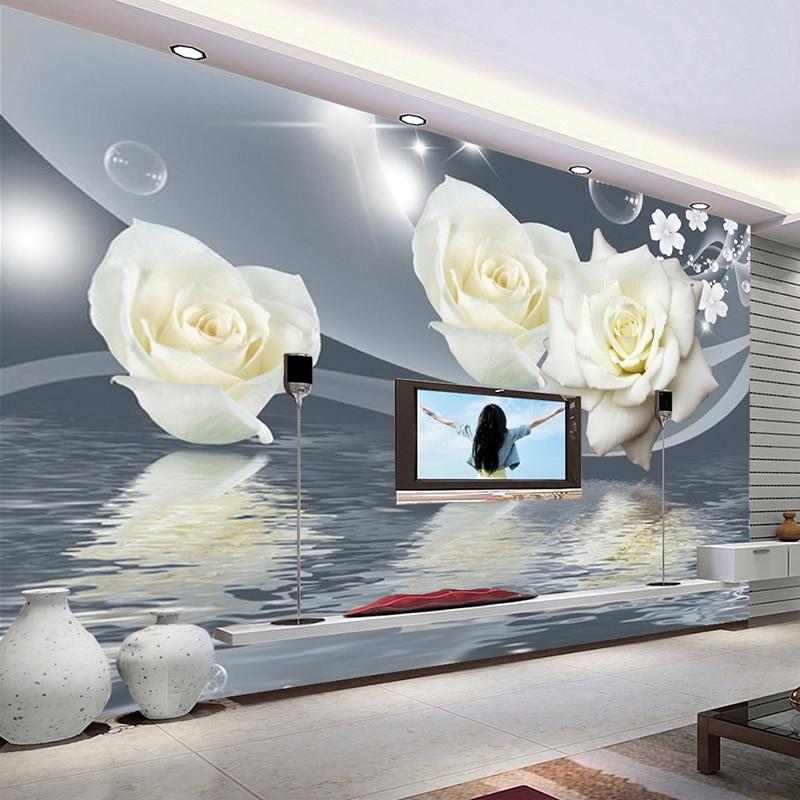 Custom-Any-Size-3D-Wall-Mural-Wallpaper-Painting-Wall-Decor-Art-Modern-Living-Room-TV-Background