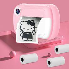 Детская камера мгновенная печать для детей 35 ''1080p