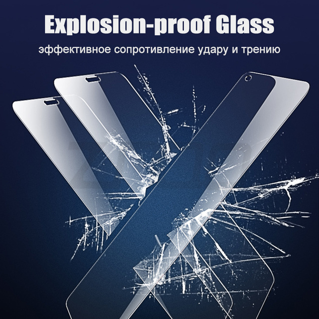 3Pcs Tempered Glass For Huawei Honor 30 30S 20 Pro Screen Protector For Huawei Honor View 30 Pro 10i 20s Lite Protective Glass 5