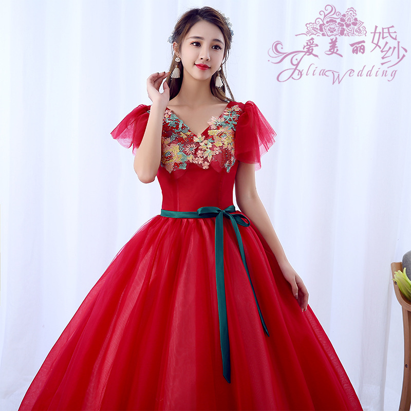 Luxury Long Quinceanera Dress Puffy Ball Gown Sweetheart Cap Sleeve Sweet 16 Sixteen Beaded Quinceanera Dress Quinceanera Kjole