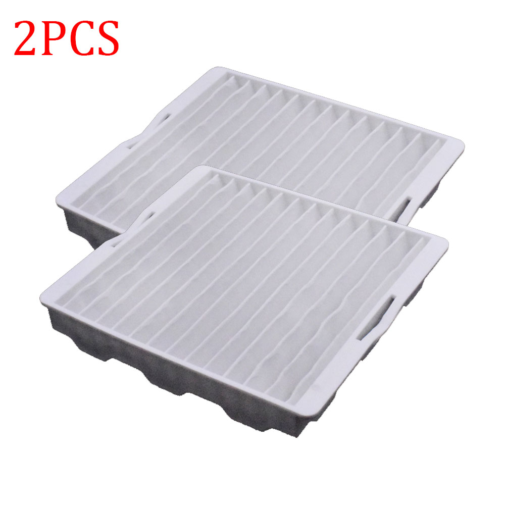 2pcs Dust Filters For Samsung DJ63-00539A SC4170 SC4180 SC4190 SC5240 SC5250 SC5280 SC5630 SC5670 Vacuum Cleaner Parts