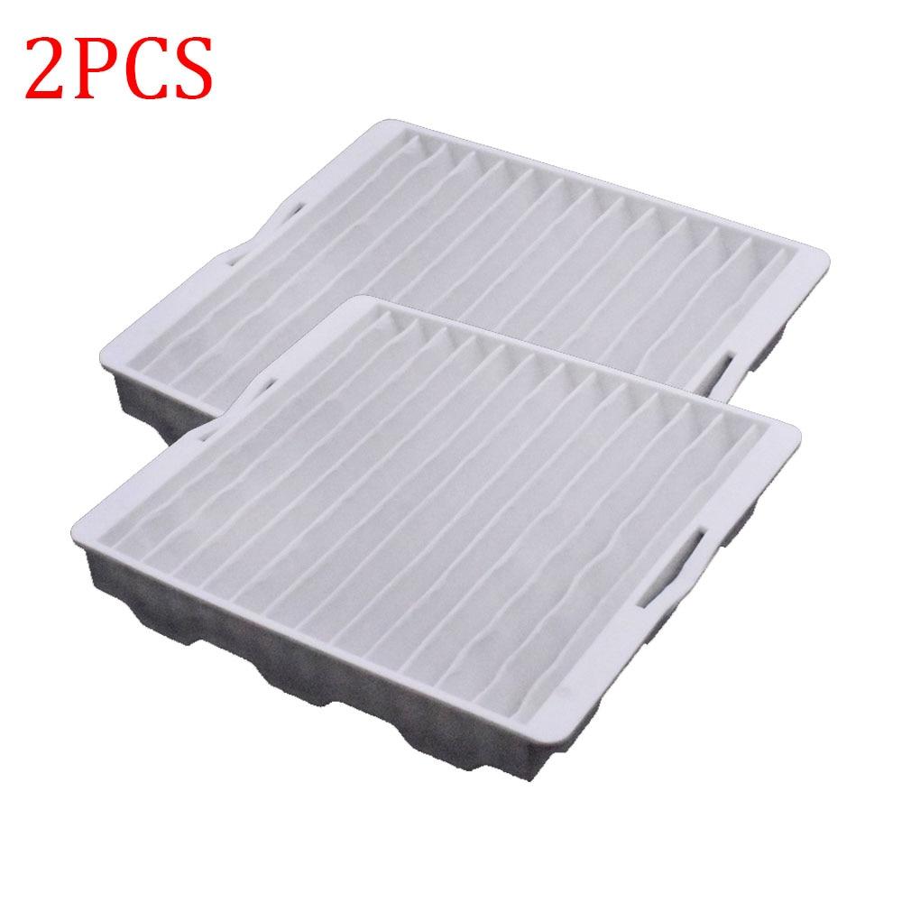 2pcs Dust Filters For Samsung DJ63-00539A SC4170 SC4180 SC4190 SC5240 SC5250 SC5280 SC5630 SC5670 Vacuum Cleaner Parts