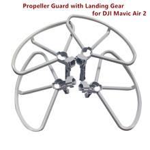 Guards Rc-Parts Propellers Rc-Drone-Accessories Mavic DJI for Extension-Legs Landing-Gear