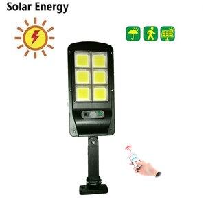 Solar Power 120 Led Solar Ligh