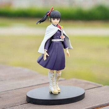 Figura de Kanao Tsuyuri de Kimetsu no Yaiba (15cm) Figuras Kimetsu no Yaiba
