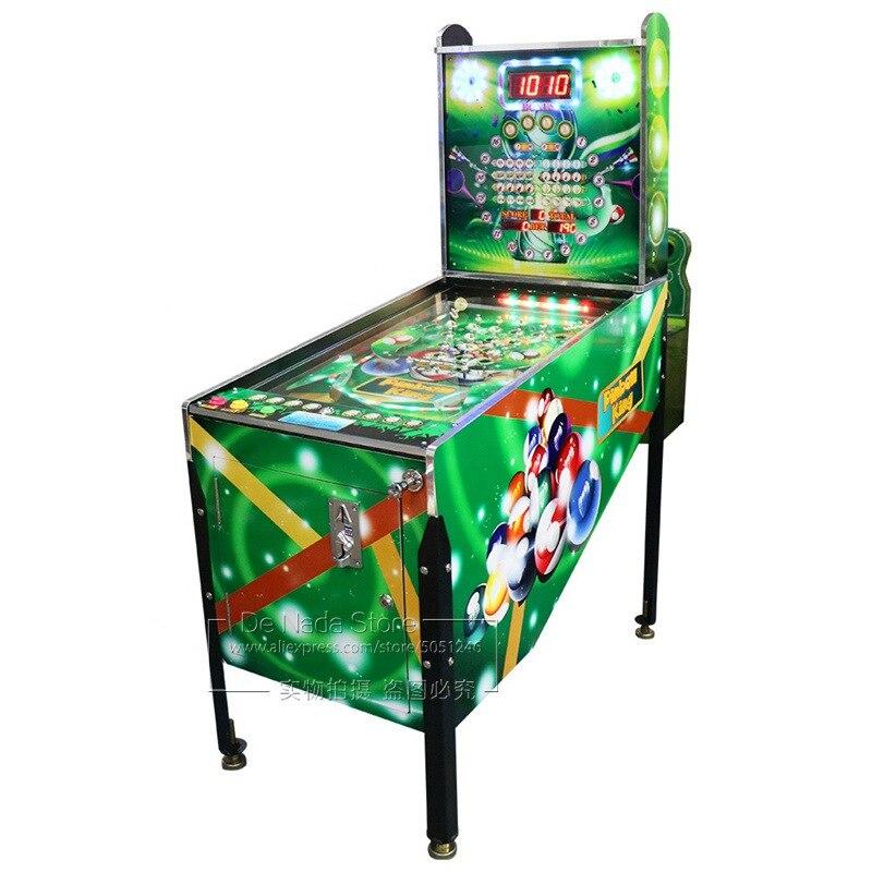 Game room slot machines