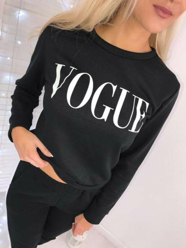 Plus Size Women Hoodies Sweatshirts Hoody Ladies Truien Dames Pullover Jumper Tops Streetwear Elegant