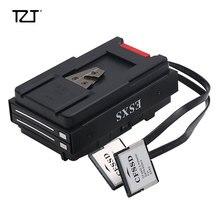 Blackmagic URSA Mini PRO/Broadast CanonXC10 C300 MARKII 용 TZT V 형 CFast 2.0 SDD 어댑터