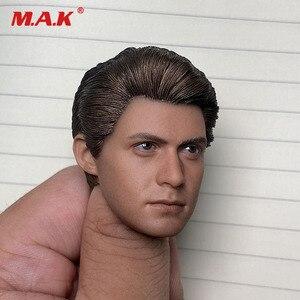 LIMTOYS-figura de Peter Parker a escala 1/6, edición de juegos de PS4 para tallado de cabeza, compatible con cuerpo masculino de 12