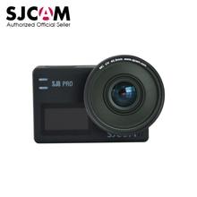 SJCAM MC UV Lens 40.5mm + koruma kapağı Anti Scratch UV filtre Lens SJCAM SJ8 Pro/SJ8 artı/SJ8 hava eylem kamera