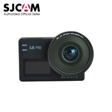 SJCAM MC lentille UV 40.5mm + capuchon de Protection anti rayures UV filtre lentille pour SJCAM SJ8 Pro/SJ8 Plus/SJ8 Air Action caméra