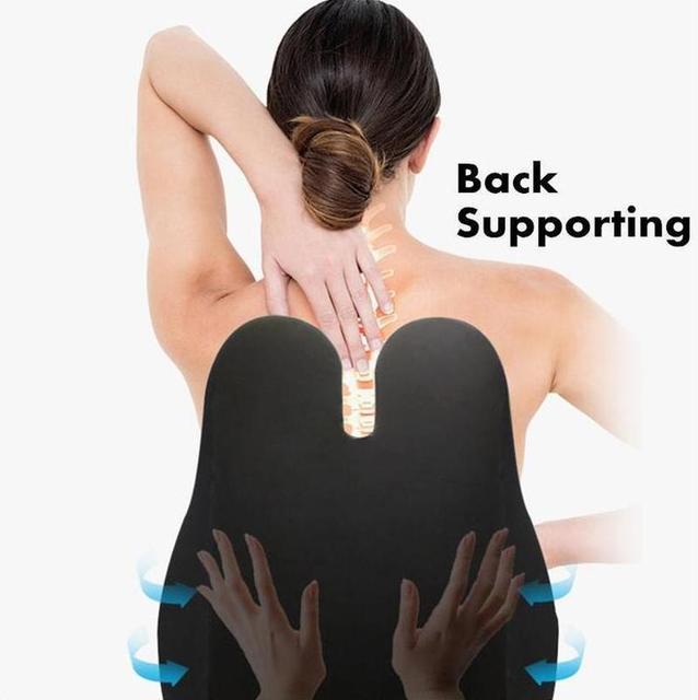 Lumbar Pillows Back Pain Support