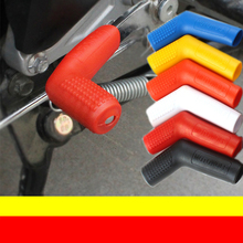 Gear-Set Motorcycle-Accessories Riding Protection-Sleeve Car-Shift-Lever 1-Pcs Modified-Rod