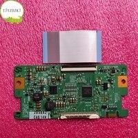 Bom teste original T CON placa lógica lvds KDL 32BX320 6870c 0313b 6870c 0313c para toshiba 32bv502b 32ld350 LC320WXE SCA1 Circuitos    -