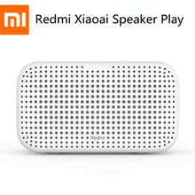 Xiaomi Redmi Xiaoai Speaker Play 2.4GHz 1.75 Inch Voice Remote Control Music Player Bluetooth 4.2 Mi Speaker For Android iOS