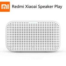 Xiaomi Redmi Xiaoai haut parleur jouer 2.4GHz 1.75 pouces voix télécommande lecteur de musique Bluetooth 4.2 Mi haut parleur pour Android iOS