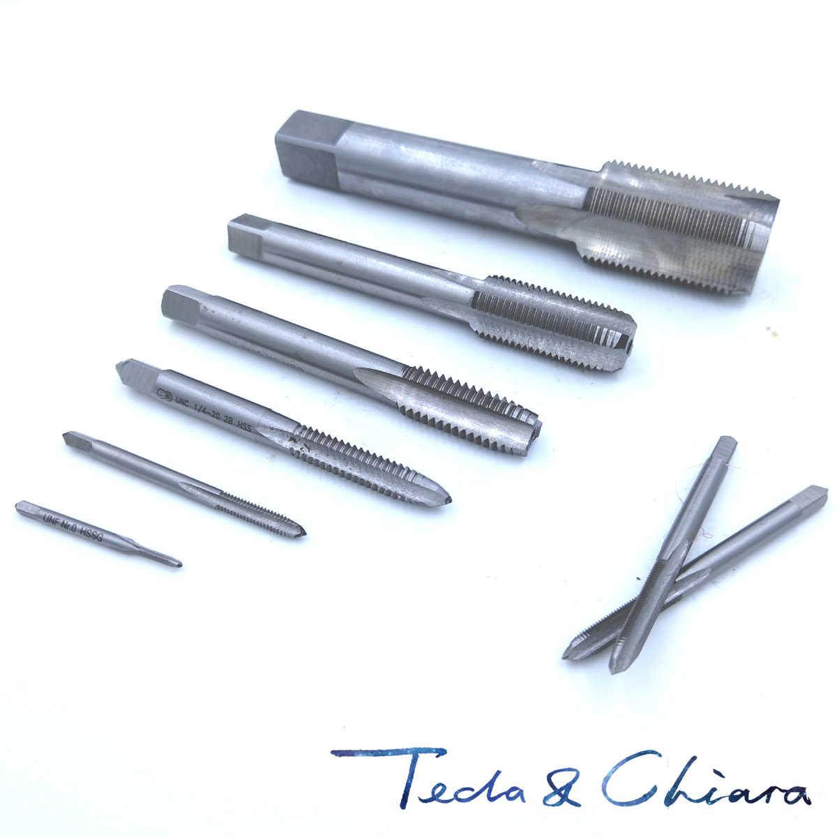 1pc HSS M12 X 1.75mm Plug Left Tap and 1pc M12 X 1.75mm Left Die Threading Tool
