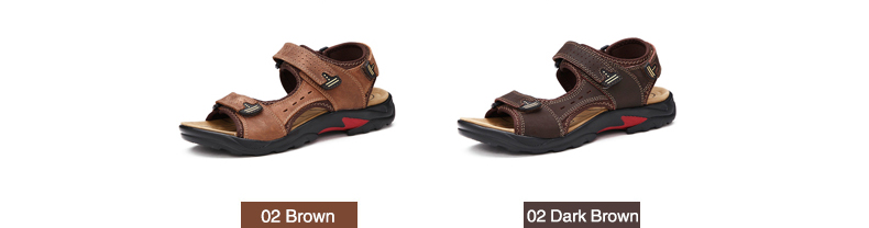 H61c8823df90244648db9a1476007696fo - DEKABR Top Quality Sandal Men Sandals Summer Genuine Leather Sandals Men Outdoor Shoes Men Leather Shoes Big Plus size 46 47 48
