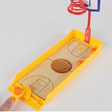 Shooting Basketball Rebounds Toys Child #8217 s Play Educational for Children Baby Toys Kids Toys Training Interest Toys for Children cheap Plastic Unisex WJ3100 Sports 7 5 * 15 * 20 5cm 5-7 Years