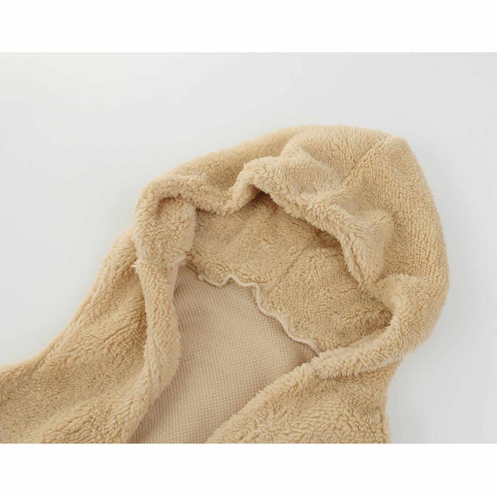 フェイクファーのコートの女性 2019 カジュアルパーカー暖かいスリムノースリーブフェイクキツネの毛皮のベスト冬のジャケットコート女性 casaco feminino チョッキ